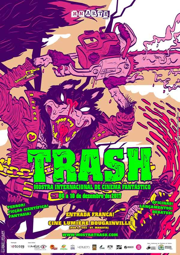 cartaz-trash-mostra-internacional-de-cinema-fantastico