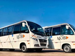 Volare, Volare Fly 9 Executivo, Mobi Transporte, Volare Mobi Transporte, Fly 9 Executivo