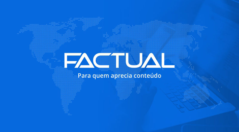 Sobre nós - Revista Factual