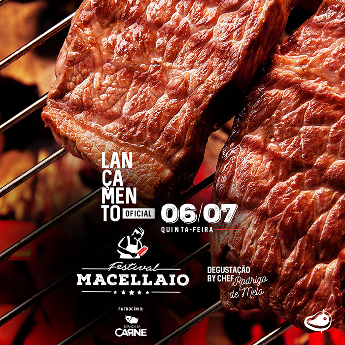 Lançamento Festival Macellaio_Steak In