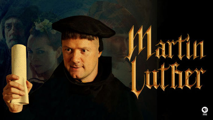 MARTIN LUTHER_ THE IDEA THAT CHANGE THE WORLD