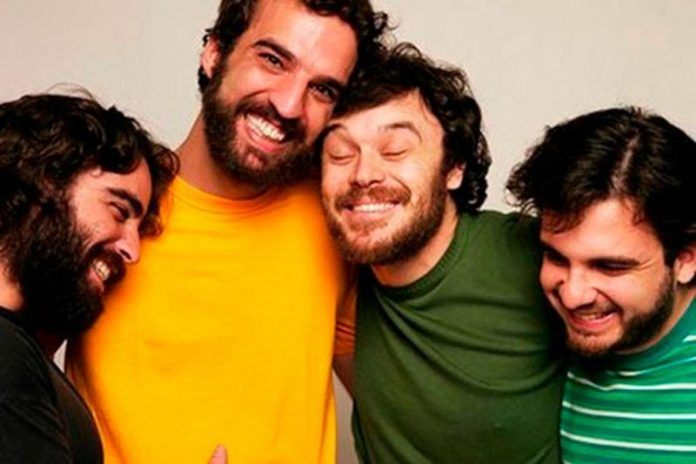 Los Hermanos, shows, abril, agenda, Lollapalooza Argentina
