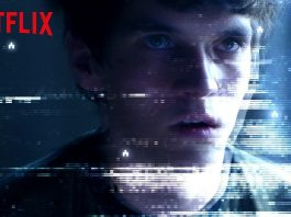 Black Mirror: Bandersnatch, Netflix, Black Mirror, Bandersnatch, filme interativo