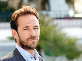 Luke Perry, Barrados no Baile, Riverdale, morreu, Beverly Hills
