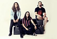 Desert Crows, Age of Despair, stoner rock, disco de estreia, Monstro Discos
