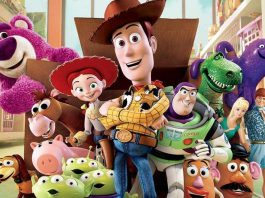 Cinema no Garden Toy Story 3, Cinema no Garden, Flamboyant Garden Festival, Flamboyant Shopping Center, Toy Story 3