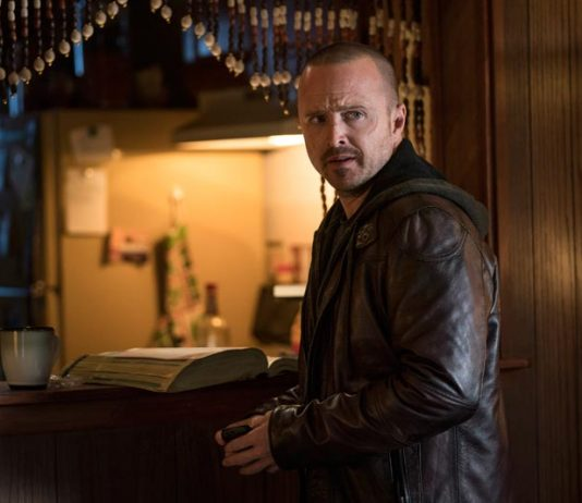 El Camino A Breaking Bad Film trailer oficial, El Camino: A Breaking Bad Film, Netflix, Jesse Pinkman, Aaron Paul