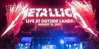 Metallica Mondays, Metallica Golden Gate Park, Metallica Live at Outside Lands, Metallica show YouTube, Metallica